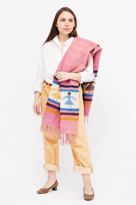 Основательница винтажного магазина More is More Аня Кольцова о любимых нарядах. Изображение № 22.