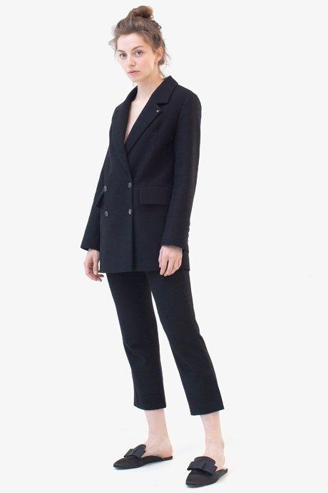 Ведущий дизайнер и пилотесса Маша Мелкосьянц о любимых нарядах. Изображение № 8.