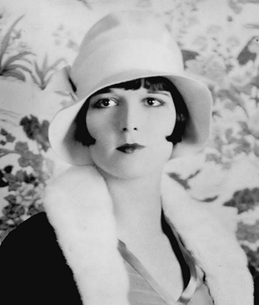 Актриса Луиз Брукс, 1920-ые. Изображение № 15.