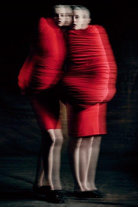 Comme des filles: Рэй Кавакубо и её феминистская мода . Изображение № 2.