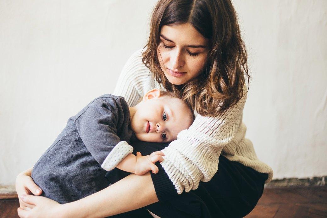 Всё идет не по плану: Почему к материнству невозможно подготовиться. Изображение № 1.