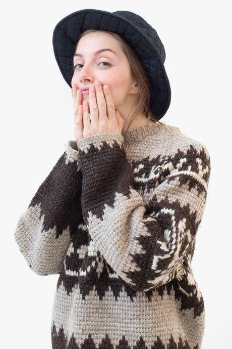 Ведущий дизайнер и пилотесса Маша Мелкосьянц о любимых нарядах. Изображение № 18.