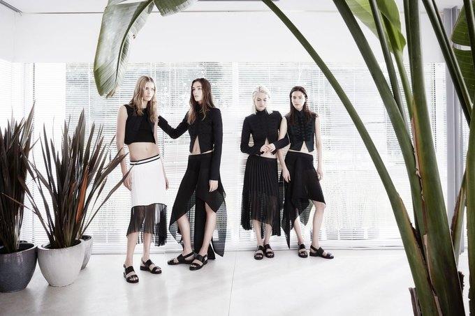 Патрик Демаршелье снял кампанию Zara. Изображение № 3.