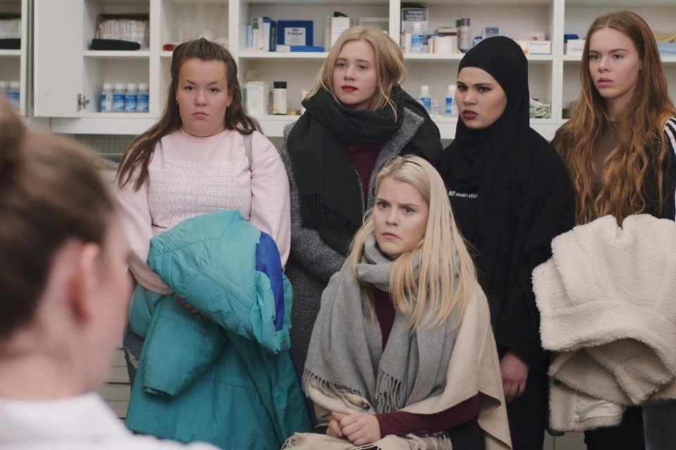 «Мост» и ещё 6 скандинавских сериалов, которые давно пора смотреть. Изображение № 3.