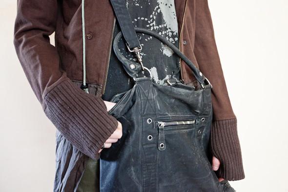 Гоша Карцев, стилист и дизайнер одежды. Изображение № 42.