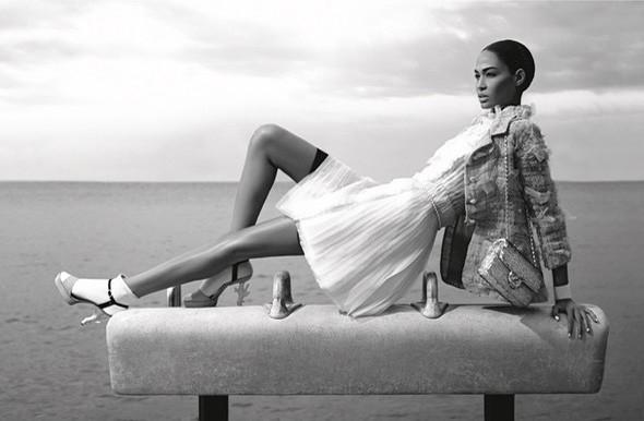 Chanel SS 2012 . Изображение № 196.