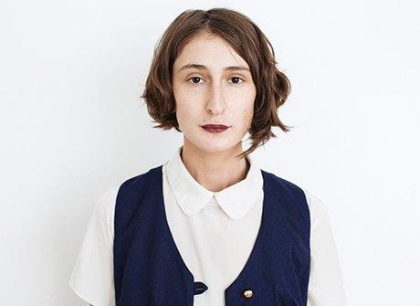 Фотограф Инна Маргвелашвили  о любимых нарядах. Изображение № 25.