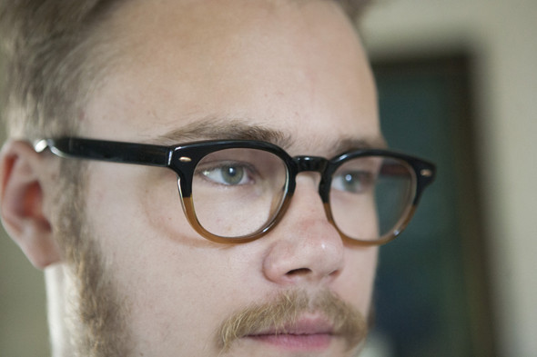 Петя Поляков, редактор Royal Cheese, сооснователь Moovler.com . Изображение № 2.