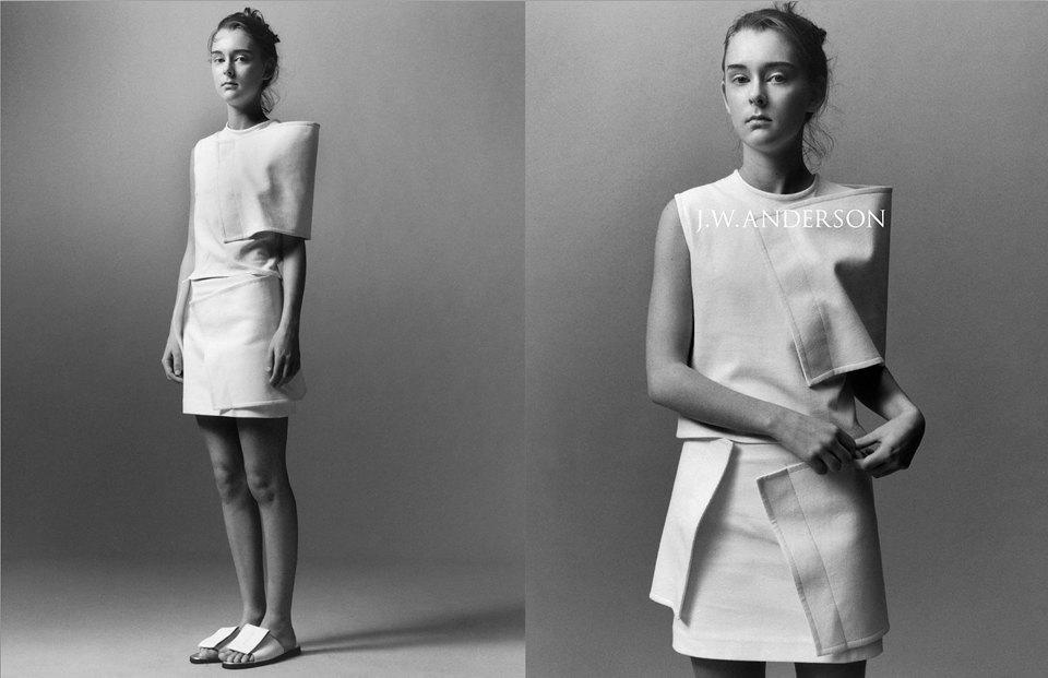 Весело и странно: Как мода избавилась  от серьезности . Изображение № 4.