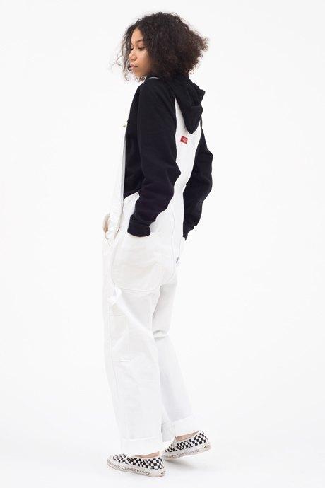 Стилист и модель Марьям Фитч о любимых нарядах. Изображение № 8.