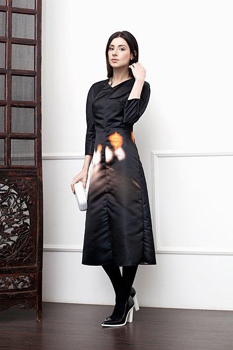 Светлана Бевза, дизайнер одежды. Изображение № 13.