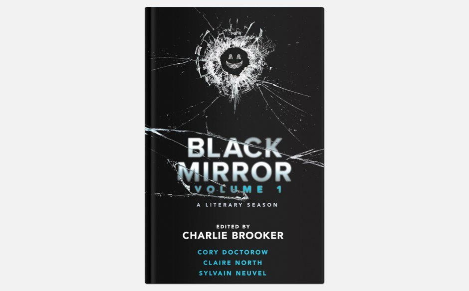 Сборник новелл «Чёрное зеркало». Изображение № 1.