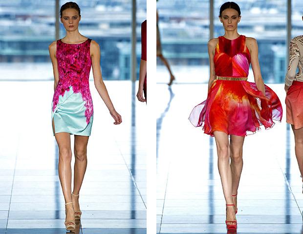 Неделя моды в Лондоне: Показы Acne, Mary Katrantzou, Vivienne Westwood и Philip Treacy. Изображение № 65.