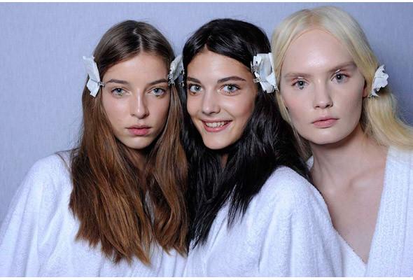 Новые лица: Ирис, Меган и Хенриэтта. Изображение № 72.