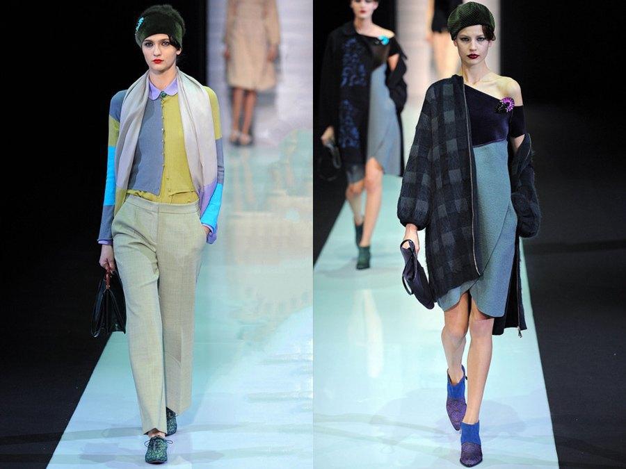 Неделя моды в Милане:  День 5. Изображение № 7.