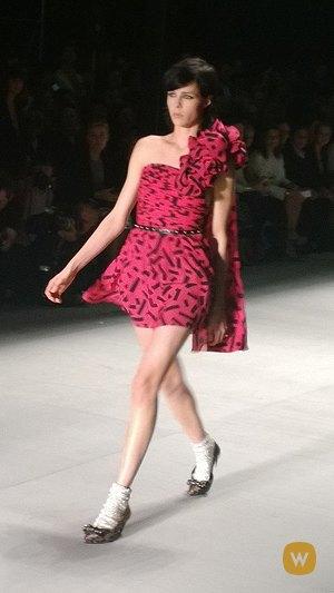 Прямой репортаж  с Paris Fashion Week:  День 7. Изображение № 7.