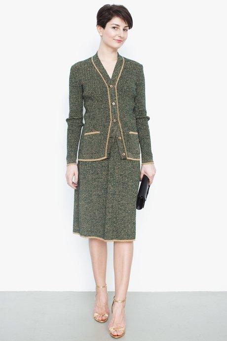 Модный консультант Оля Карпова о любимых нарядах. Изображение № 6.
