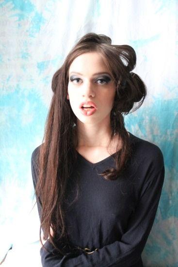Новые лица: Лили Макменами, модель. Изображение № 20.