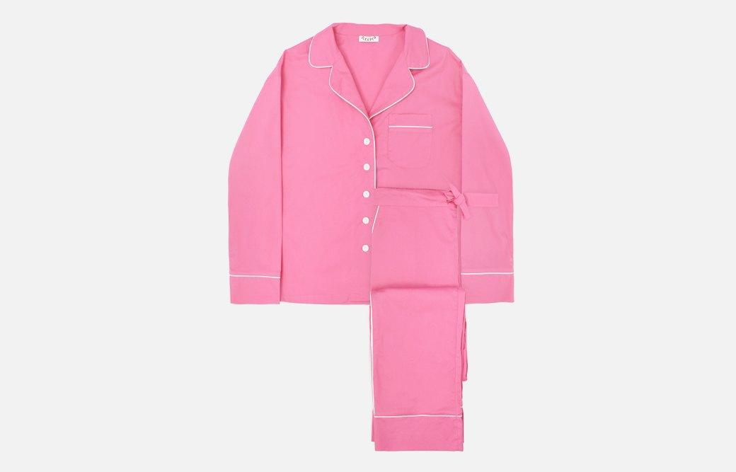 Розовая пижама Sleeper: Способ поддержать переживших рак. Изображение № 1.