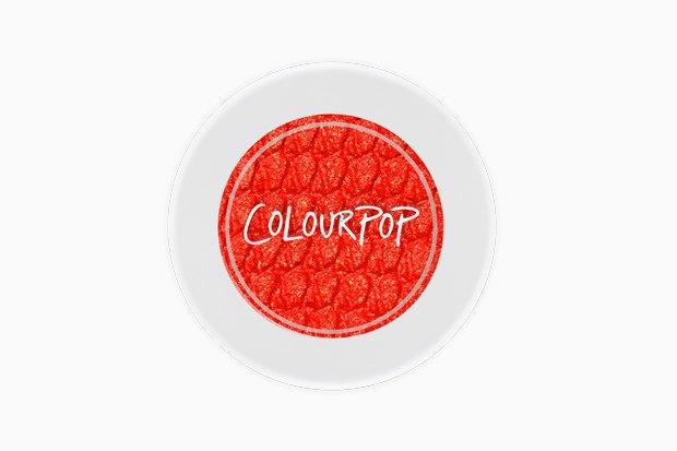 Красное всё: Тени, румяна, карандаши и пигменты для актуального макияжа. Изображение № 7.