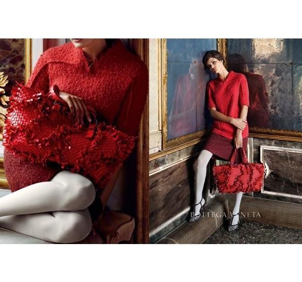 Bottega Veneta FW 2011. Изображение № 29.