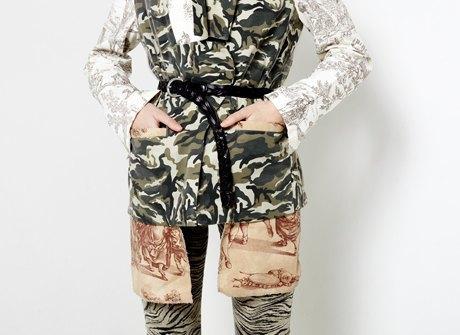 Фотограф Кристина Абдеева о любимых нарядах. Изображение № 12.