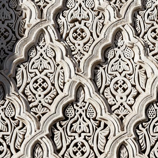 «Красота, дарованная Всевышним»: Как устроены мусульманские салоны красоты. Изображение № 7.