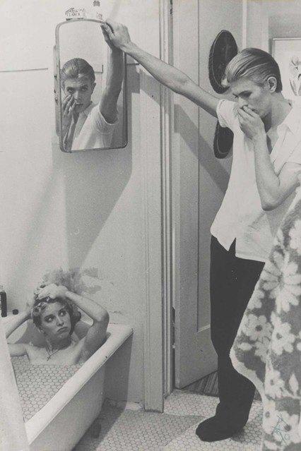 Выставка, посвященная Боуи, стала популярной еще до открытия. Изображение № 5.