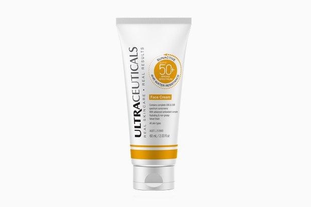 Защитный крем для лица SPF 50+ SunActive 50+ Face Cream. Изображение № 6.