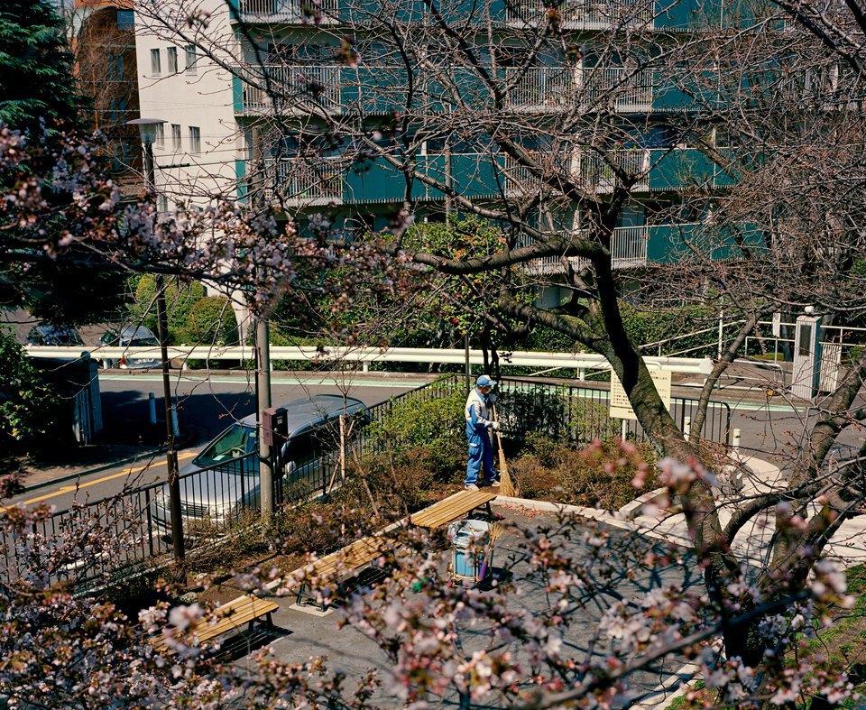 «Частные мысли»: Созерцание в городской среде. Изображение № 3.