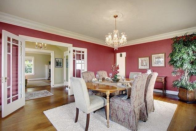 Дом Лоры Палмер выставлен на продажу. Изображение № 6.