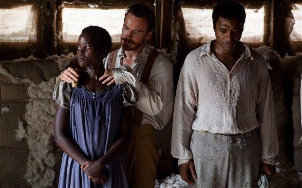 «12 лет рабства», реж. Стив Маккуин. Изображение № 13.