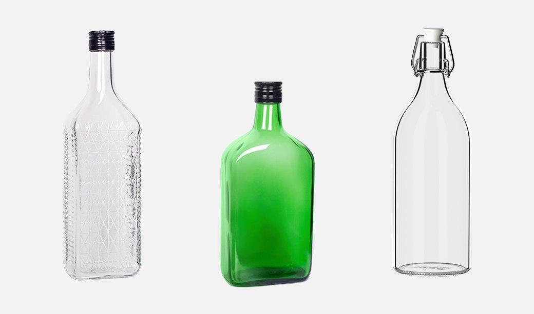 Как собрать домашний бар: 30 необходимых вещей. Изображение № 10.