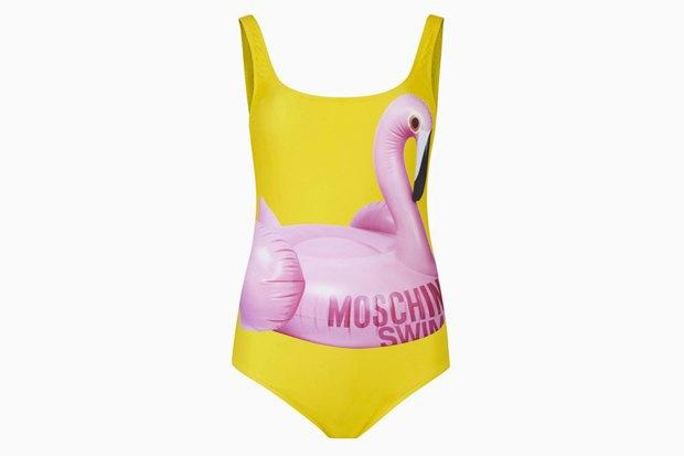 Moschino, £110. Изображение № 10.