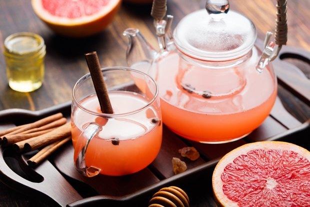 Зимние согревающие напитки: 5 рецептов без алкоголя. Изображение № 5.
