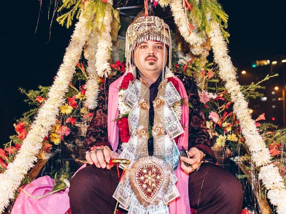«Matrimania»: Обратная сторона роскошных свадеб Индии. Изображение № 11.