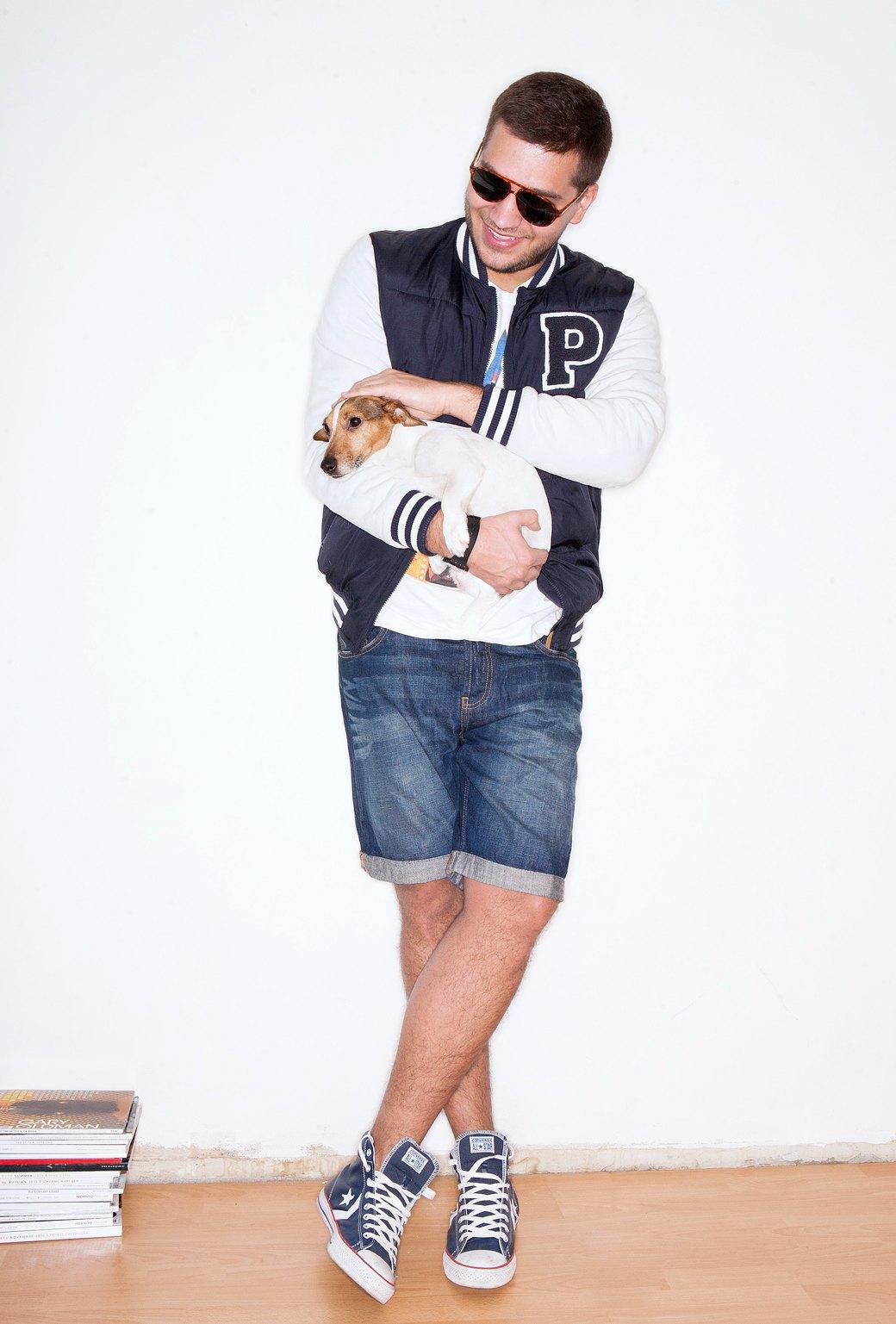 Паша Бобров, PR-специалист BSG Luxury Group. Изображение № 13.
