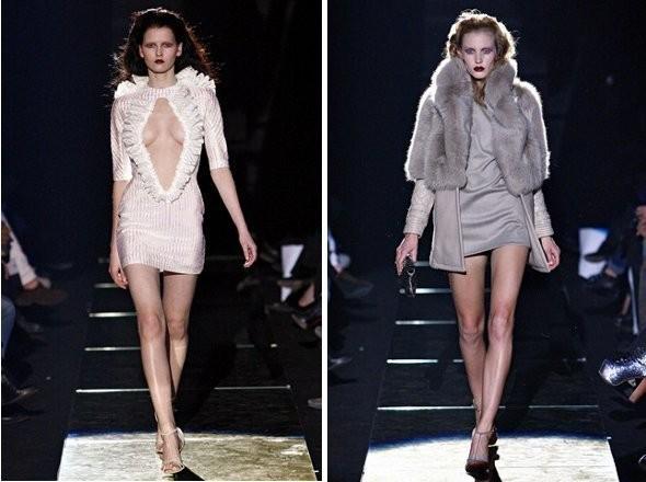Показы на Milan Fashion Week FW 2011: день 1. Изображение № 10.