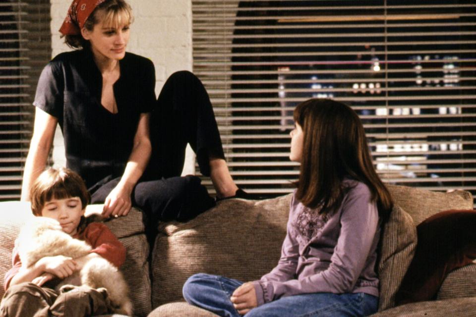 «Талли» и ещё 20 честных фильмов о материнстве. Изображение № 9.