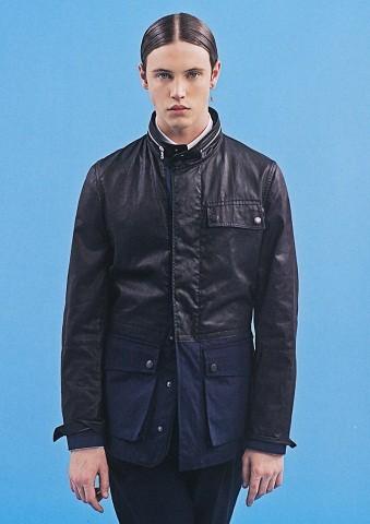 Новые лица: Джейк Купер. Изображение № 19.