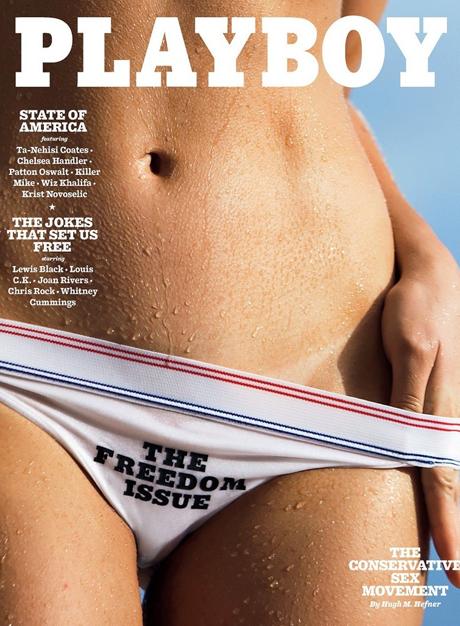 Playboy умер: Есть ли будущее у порножурналов. Изображение № 6.