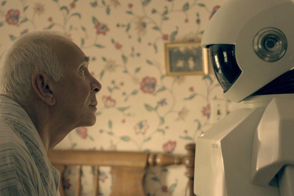 Будь человеком: «Зои» и ещё 9 историй о чувствующих роботах. Изображение № 8.