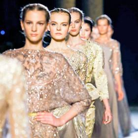 Неделя высокой моды в Париже: 9 главных коллекций. Изображение № 17.