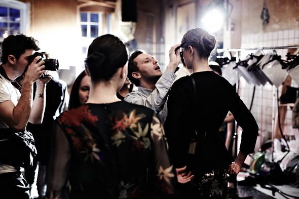 Репортаж: Alexander Terekhov FW 2012. Изображение № 30.