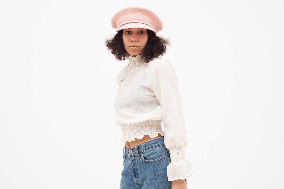 Стилист и модель Марьям Фитч о любимых нарядах. Изображение № 24.