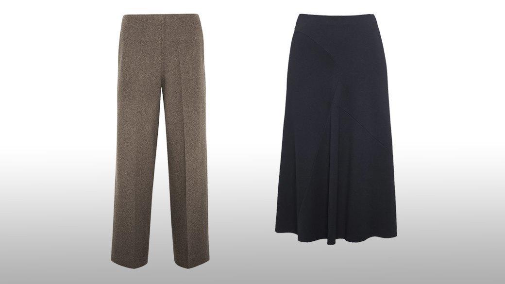 На века: Одежда, обувь  и аксессуары, в которые стоит вложиться в кризис. Изображение № 3.