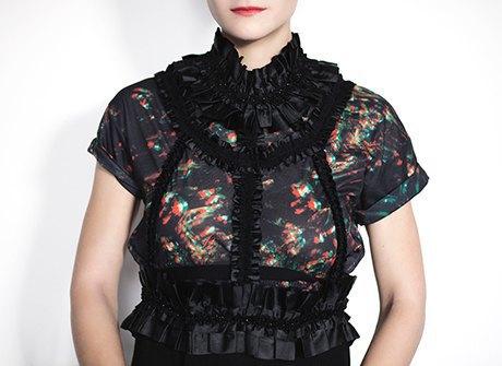 Дарья Шаповалова, идеолог  Kiev Fashion Days. Изображение № 12.