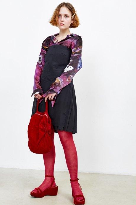 Художница Марина Колушова о любимых нарядах. Изображение № 13.