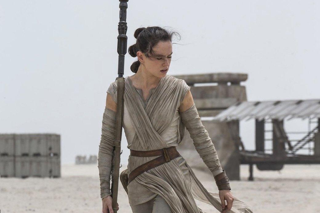 Героини  «Звездных войн»: Боролись с Империей,  а победили сексизм. Изображение № 5.