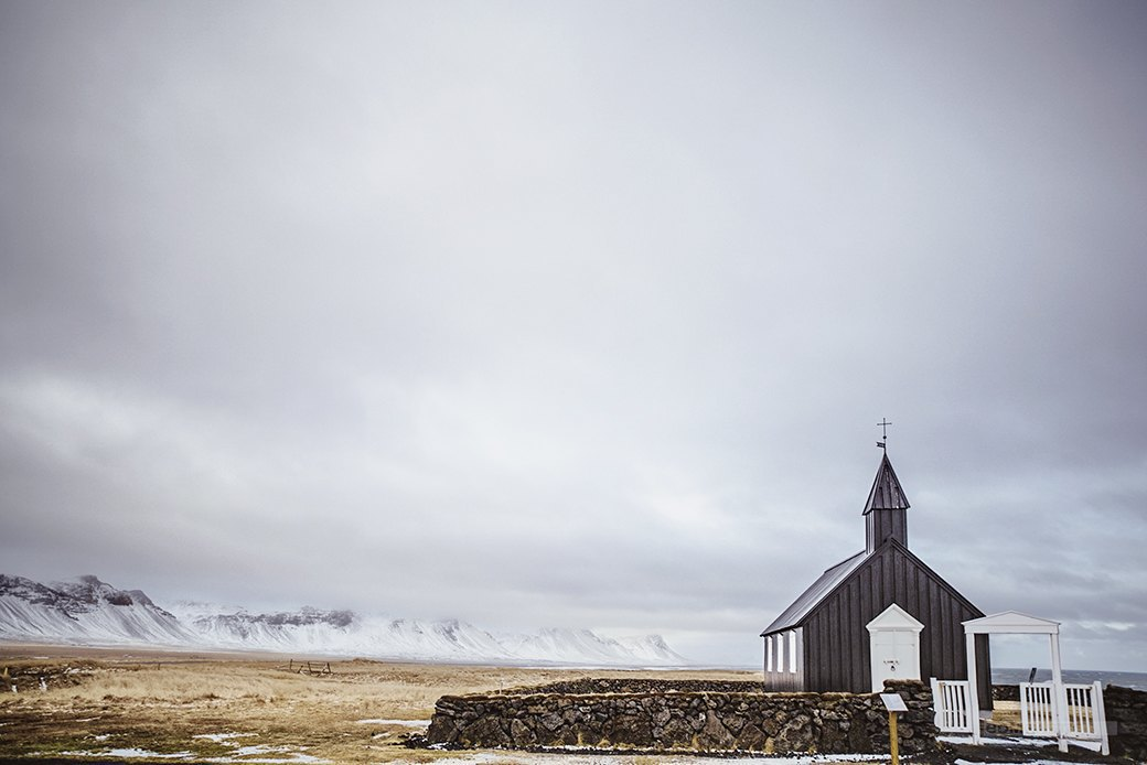 В гостях у хаски:  10 сказочных зимних путешествий. Изображение № 4.